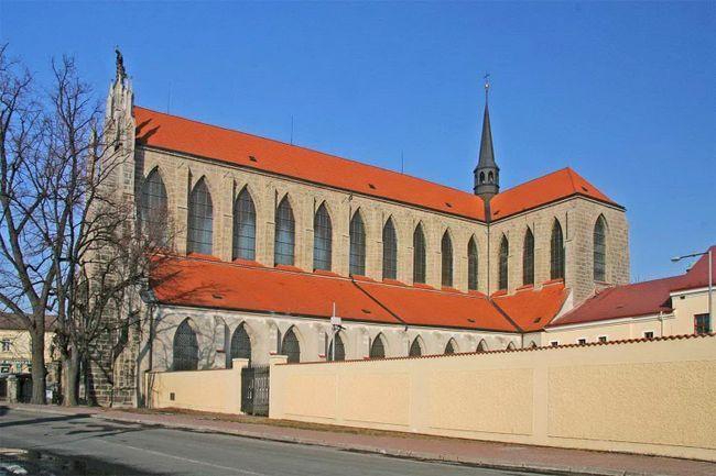 Седлецький монастир