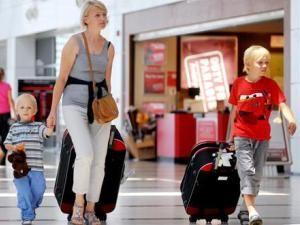 Пам`ятка для туристів: авіапереліт в туреччину