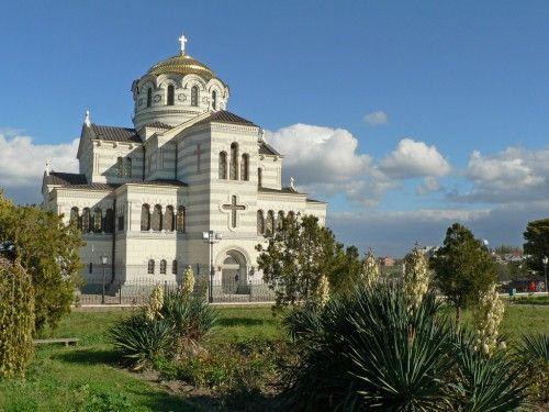 Севастополь - курортне місто з історією
