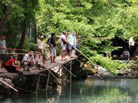Риболовля в Кемері