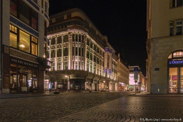 Шопінг в лейпцігу (німеччина): кращі торгові центри, магазини і аутлет