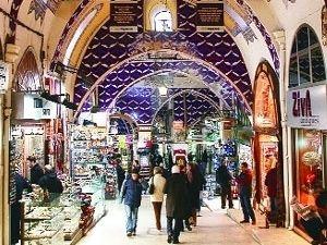 Великий базар стамбула - найпопулярніша визначна пам`ятка європи