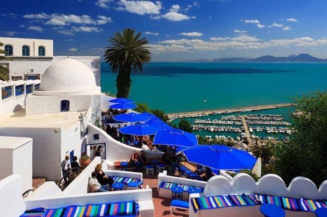 Шопінг в тунісі: кращі ринки і магазини
