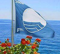 Сині прапори на турецьких курортах
