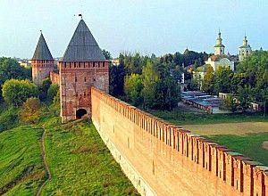 Смоленськ: пам`ятки