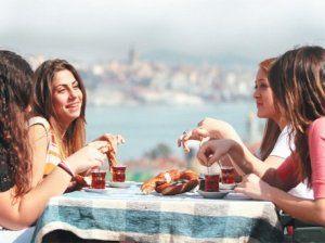 Стамбул потрапив в топ 10 міст з найкращою вуличною їжею