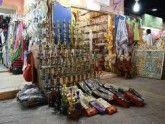 Старий ринок / Олд Маркет (old market) в Шарм-ель-Шейху, Єгипет