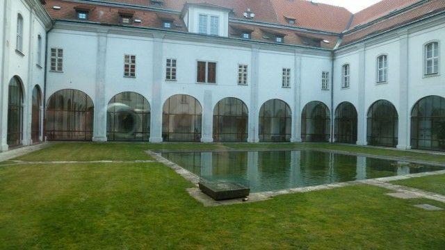 Страговський монастир (Strahovsk kl ter)