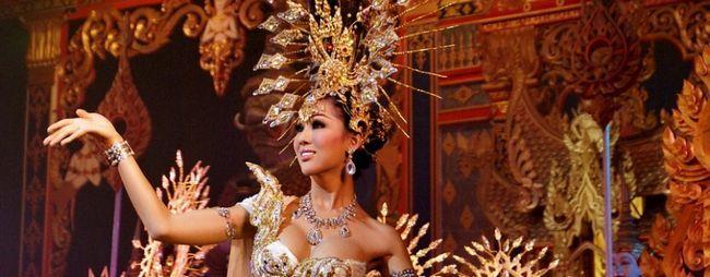 Тіффані шоу в паттайя, тайланд: відео шоу тіффані і фото, ціни і відгуки. »Карта мандрівника