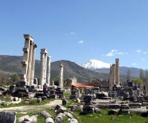 Топ 10 стародавніх скарбів туреччині