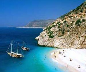 Топ 10 самих безлюдних пляжів туреччині