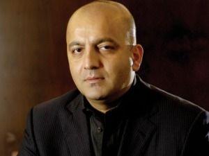 Мубаріз Гурбаноглу