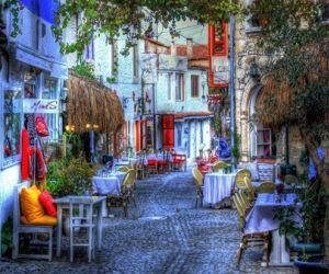 Топ 10 найцікавіших місць туреччині