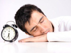 Топ 10 порад для здорового сну