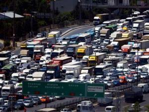 Топ 10 порад з водіння автомобіля в туреччині