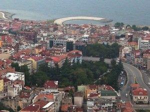 Пам`ятка для туристів: подорож по узбережжю чорного моря в туреччині