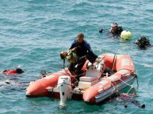 Трагедія в егейському морі