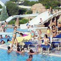Число туристів на турецьких курортах зростає
