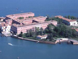 Турецька компанія купила острів з готелем в венеції