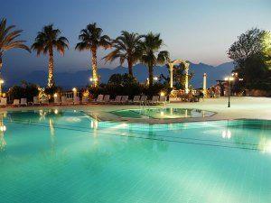 Турецькі курорти - найпопулярніші у росіян