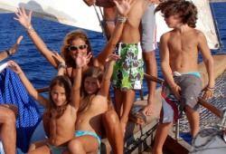 Турецькі курорти зацікавили шведів
