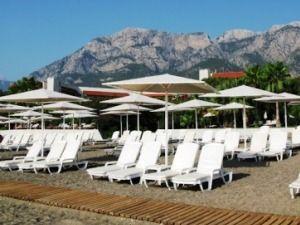 Туристичний сезон 2012: Туреччина втрачає туристів
