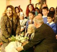 Померла перша турецька жінка-вчитель