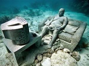 В анталії з`явиться підводний музей