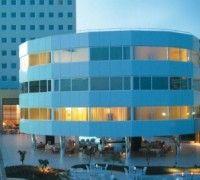 В Анталії побудований перший в світі обертається готель
