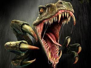 В анталії побудують найбільший в європі парк динозаврів