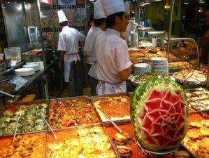 У Делі проходить Фестиваль турецької кухні