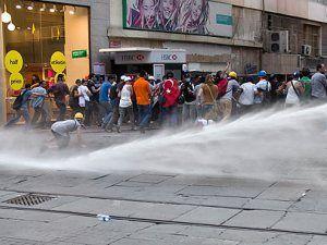 У туреччині нова хвиля протестів