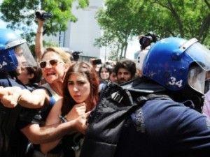 У Туреччині триває розслідування антиурядових протестів