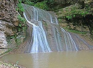 Водоспади руфабго