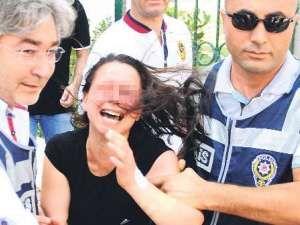 Мешканка Анталії отруїла своїх дітей і спробувала накласти на себе руки